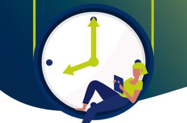 7 dicas de gestão do tempo para maximizar a produtividade